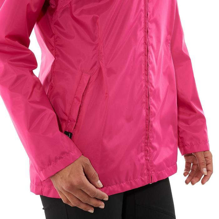 Veste de randonnée neige femme SH100 chaude - 1008870