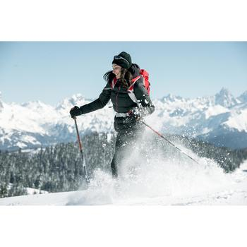 Doudoune trekking Top-warm femme - 1008932