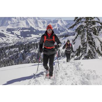 Doudoune TREKKING montagne TREK 900 WARM homme - 1008977