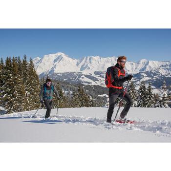Veste trekking Windwarm 500 softshell homme - 1008979