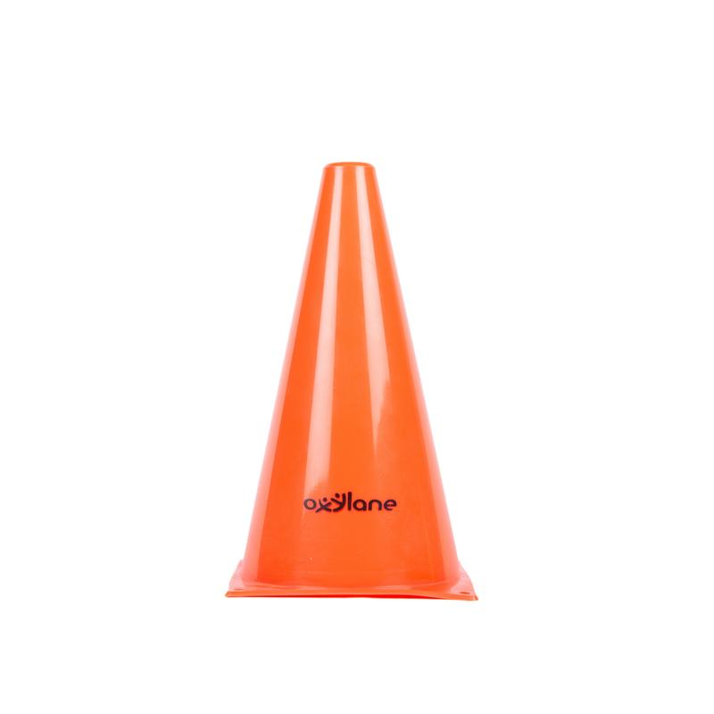 ORANGE MARKING CONE