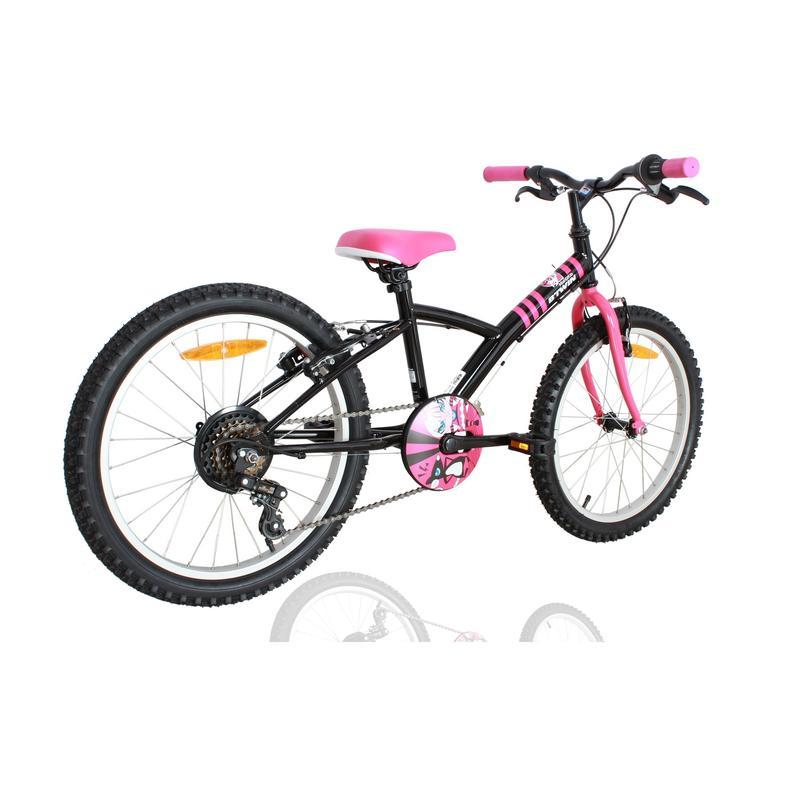 KIDS CYCLE 6-8 YEARS MISTIGIRL 320