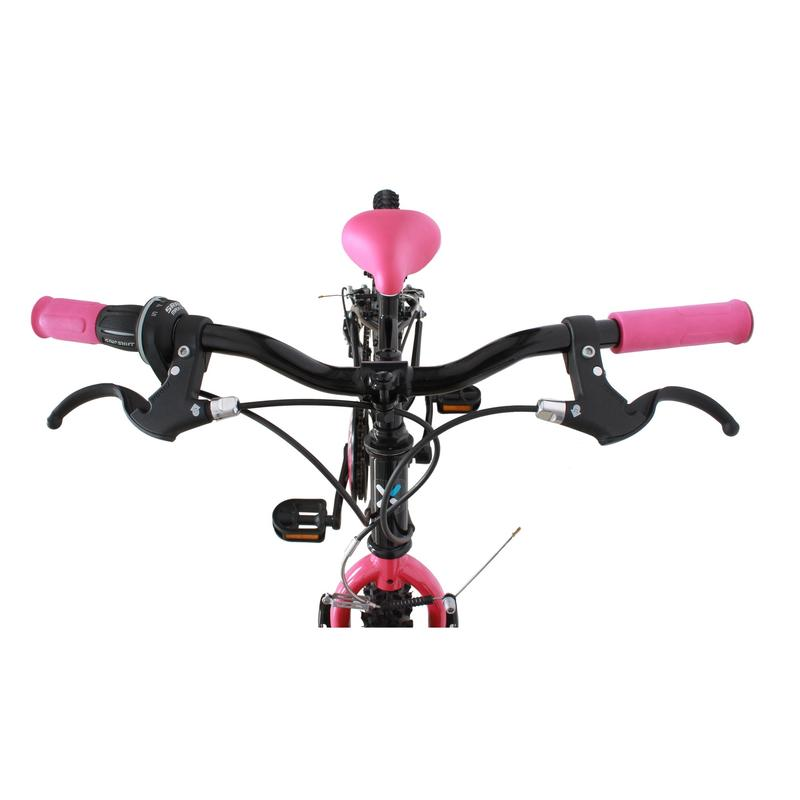 KIDS CYCLE 6-8 YEARS MISTIGIRL 320