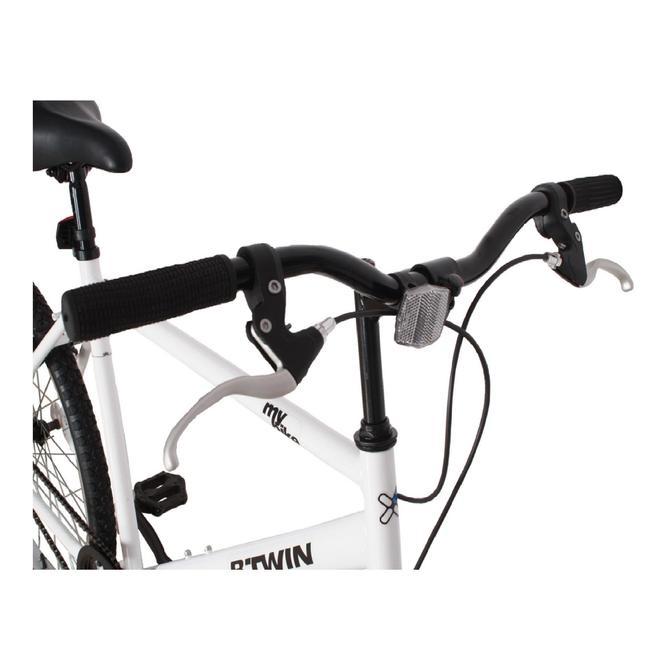 BTWIN MY BIKE HYBRID CYCLE