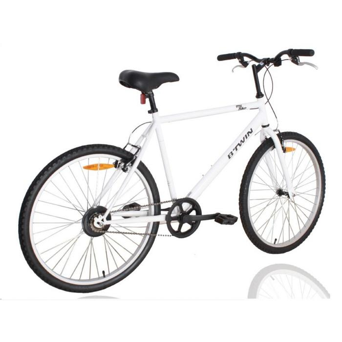 Buy my bike hybrid cycle  Hybrid cycle with lifetime warranty