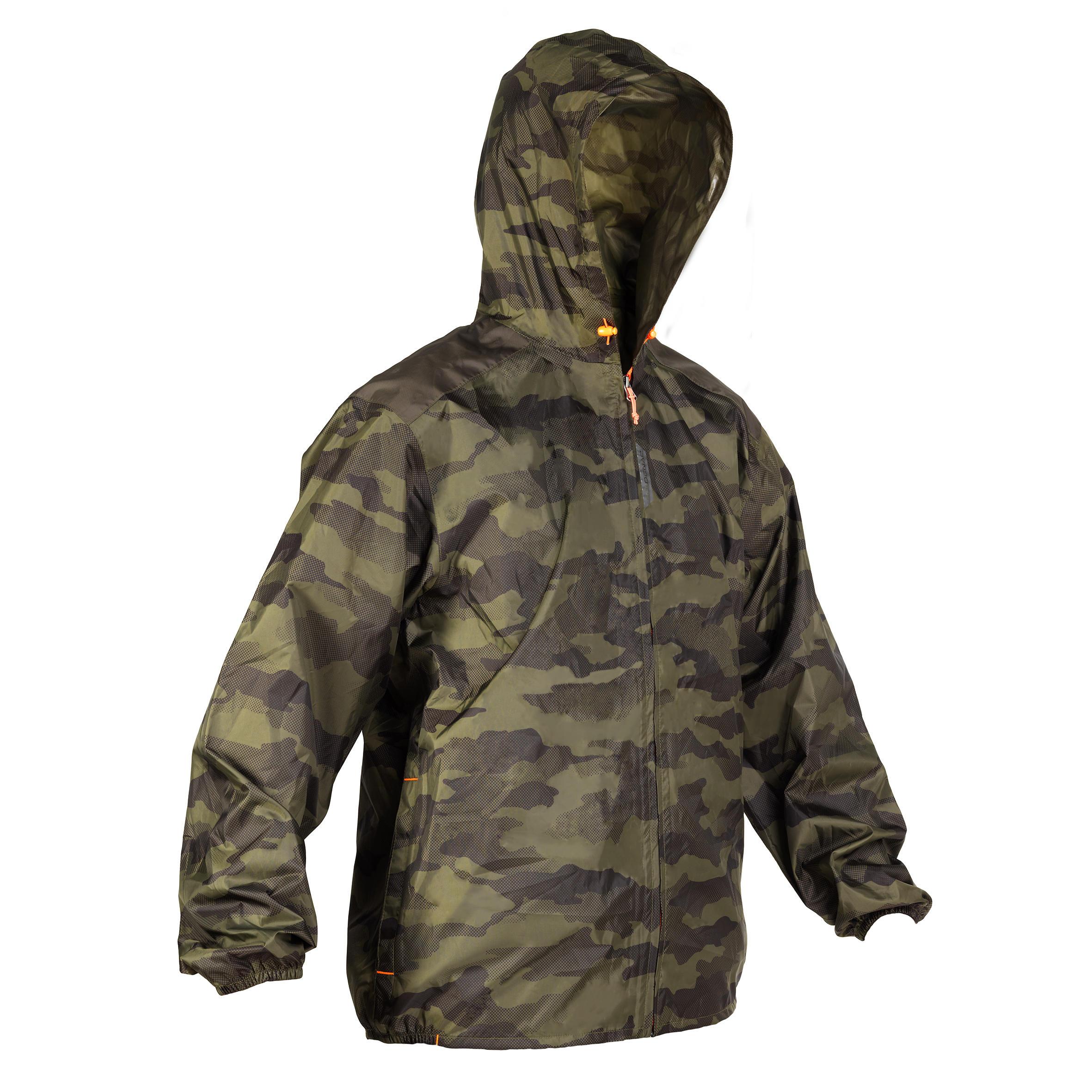 Jachetă Impermeabilă Light 100