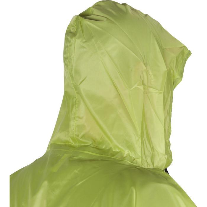 Poncho Glenarm adulte vert