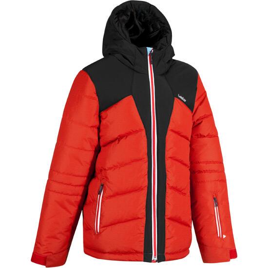 Jongens ski-jas Warm Maxi - 1009495