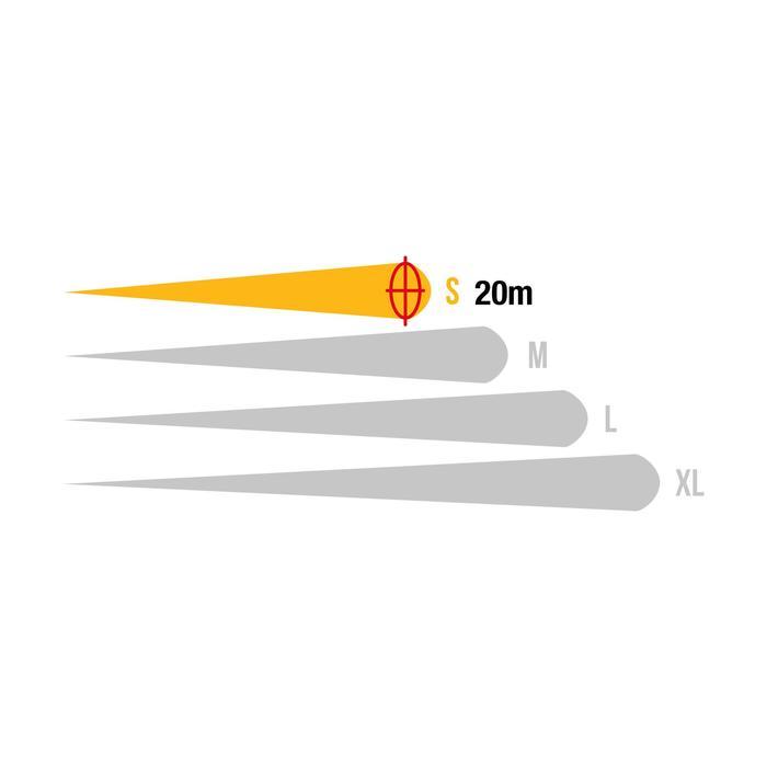 CARTOUCHE S900 36g IMPACT ARX CALIBRE 12/70 PLOMB N°9 X25