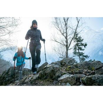 Doudoune trekking Top-light femme - 1009859