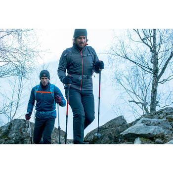 Doudoune trekking Top-light homme - 1009920