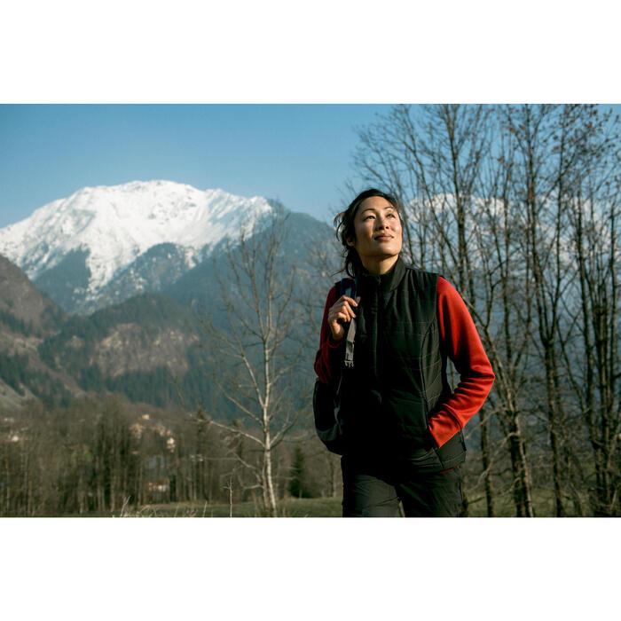 Gilet (doudoune sans manche) randonnée nature femme NH100 - 1009944