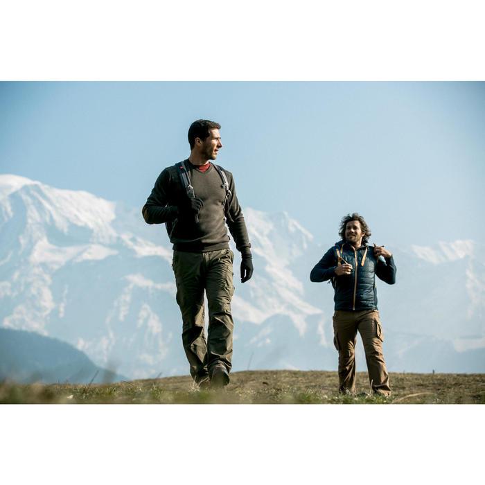 Polaire de randonnée montagne homme MH20 - 1009948