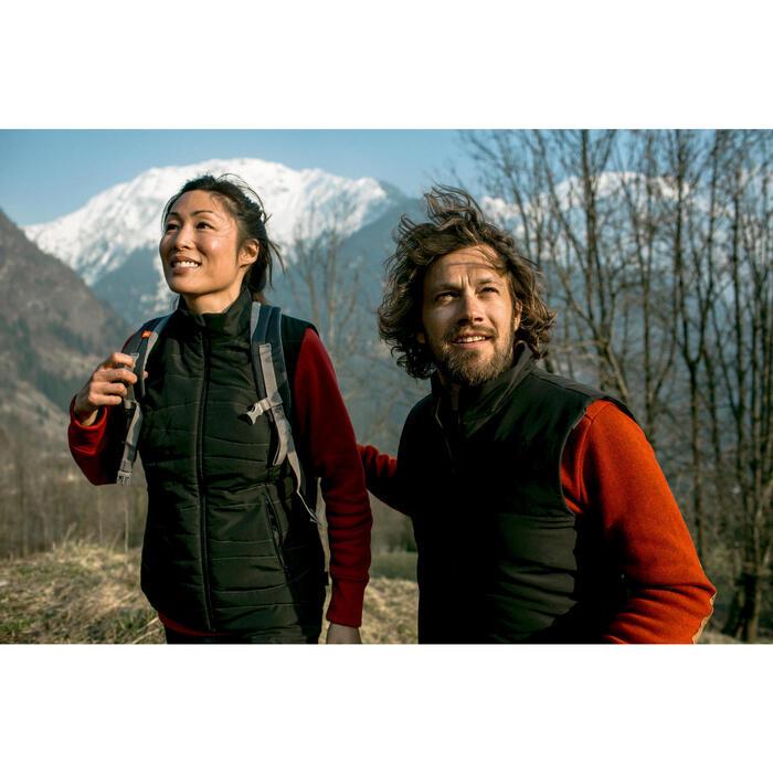 Gilet (doudoune sans manche) randonnée nature femme NH100 - 1009992