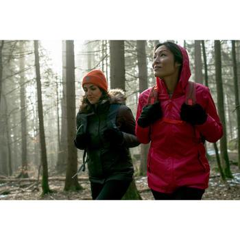 Veste trekking Rainwarm 900 3en1 femme - 1010021