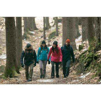 Veste de randonnée neige femme SH100 chaude - 1010041