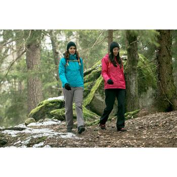Veste de randonnée neige femme SH100 chaude - 1010047