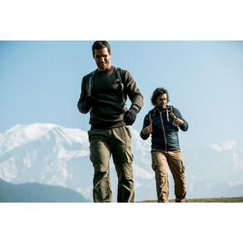 Polaire randonnée montagne homme Forclaz 20 - 1010060