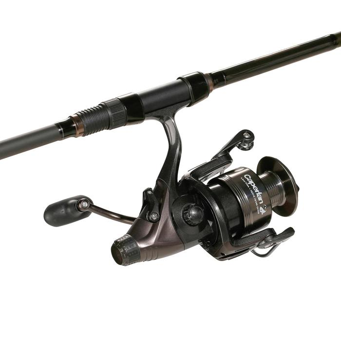 Set karpervissen Xtrem-5 360