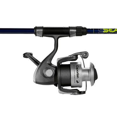 SENSEATIP-1 TELESCO 130 Sea Fishing Combo