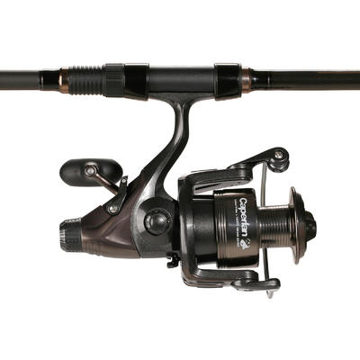XTREM-5 360 carp fishing COMBO