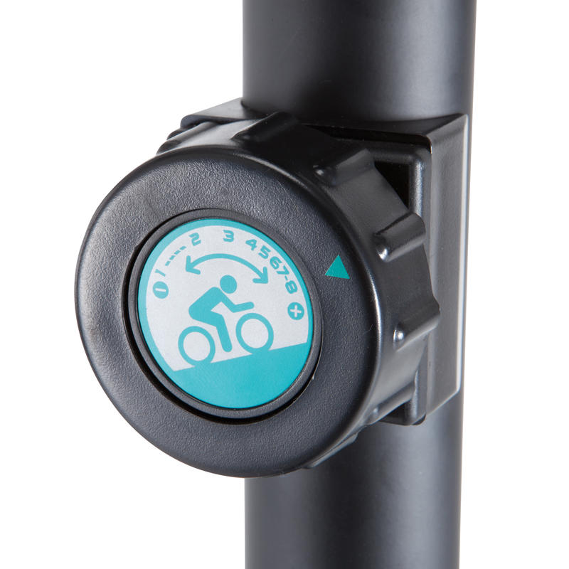 Bicicleta estática ESSENTIAL