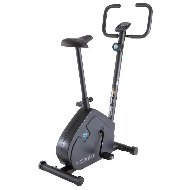 bicicleta estatica bh sidney magnetic