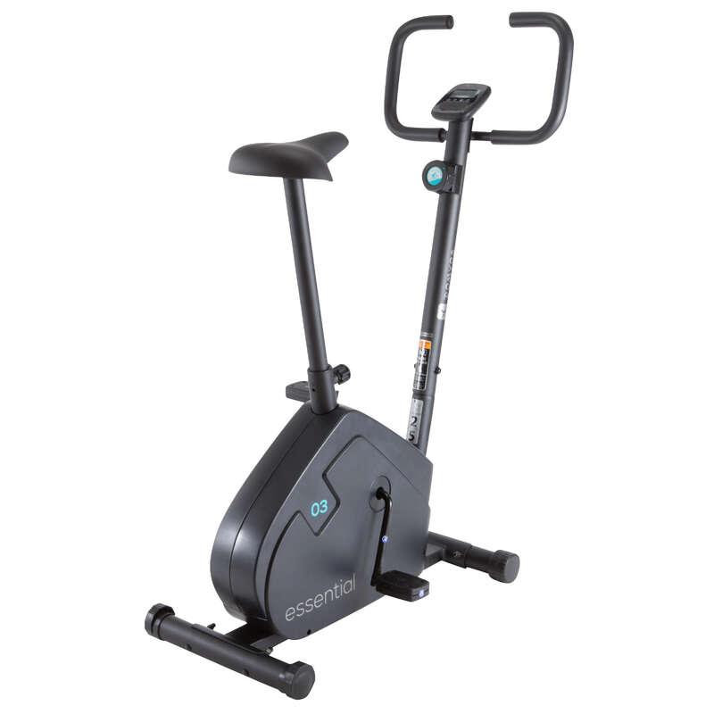 ROTOPEDY NA KARDIO FITNESS Fitness - DOMÁCÍ ROTOPED ESSENTIAL DOMYOS - Kardio trénink a stroje