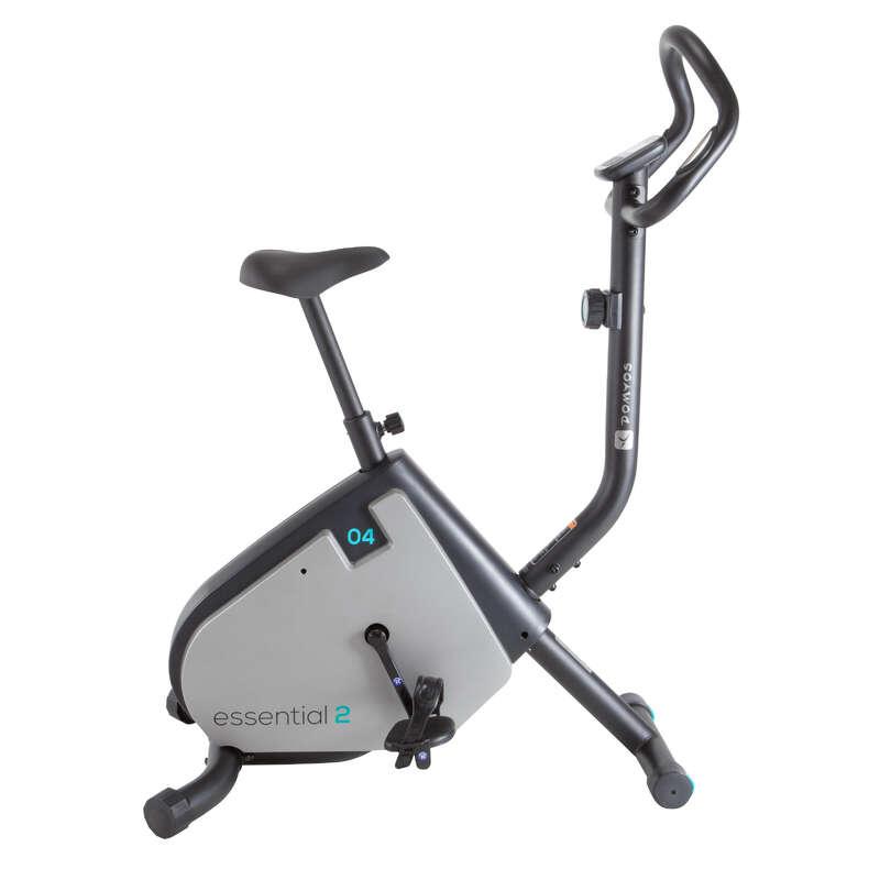 ROTOPEDY NA KARDIO FITNESS Fitness - Rotoped Essential 2 DOMYOS - Kardio trénink a stroje