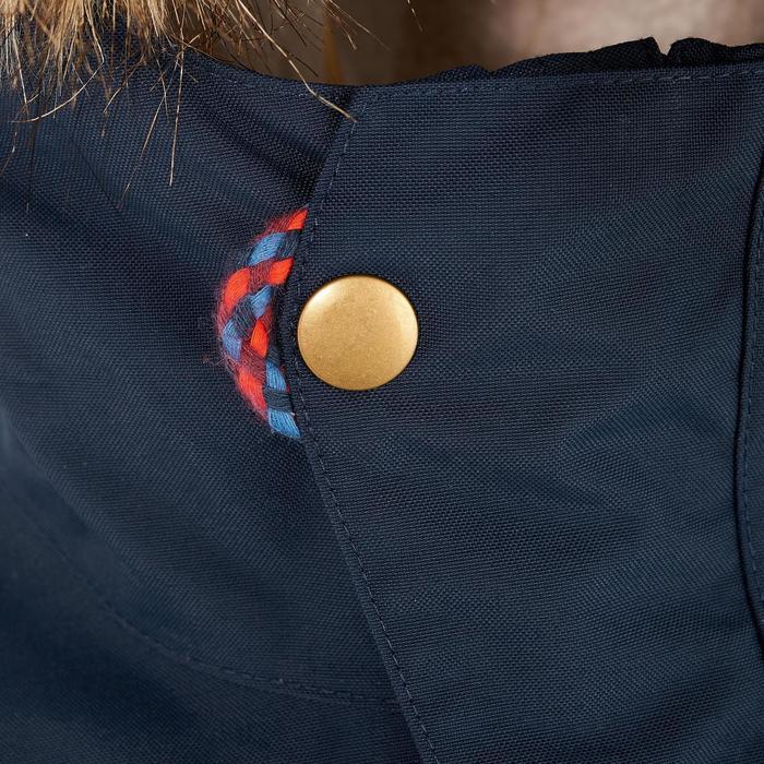 Veste chaude imperméable de randonnée Garçon XX WARM - 1010300