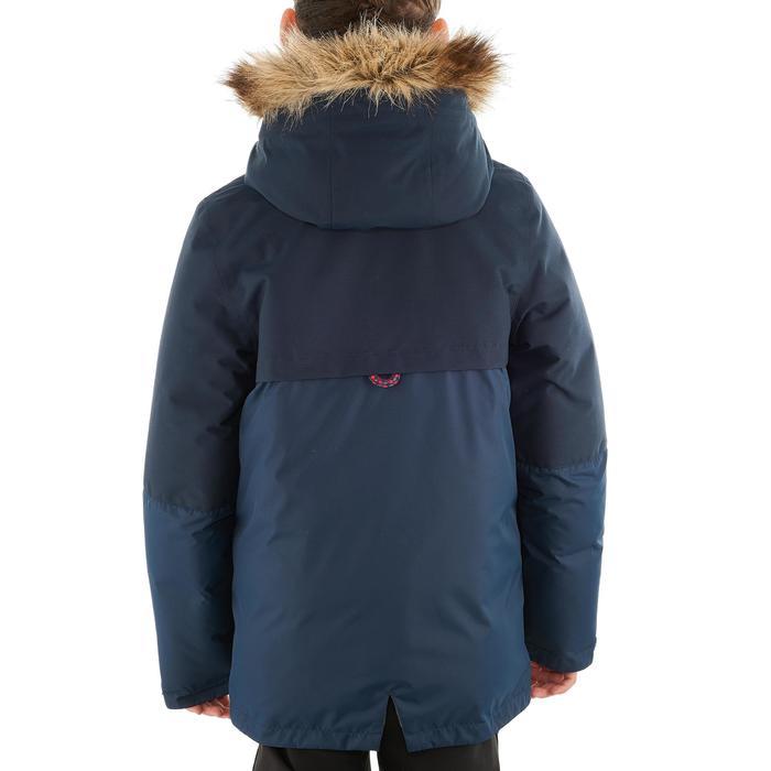 Veste chaude imperméable de randonnée Garçon XX WARM - 1010313