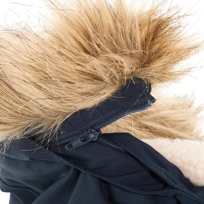 Veste chaude imperméable de randonnée Garçon XX WARM - 1010359