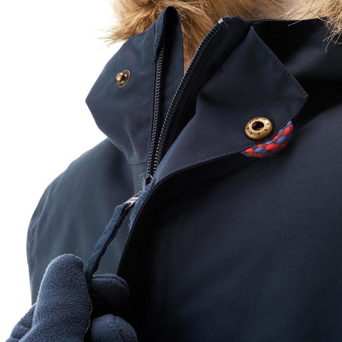 Veste chaude imperméable de randonnée Garçon XX WARM - 1010364