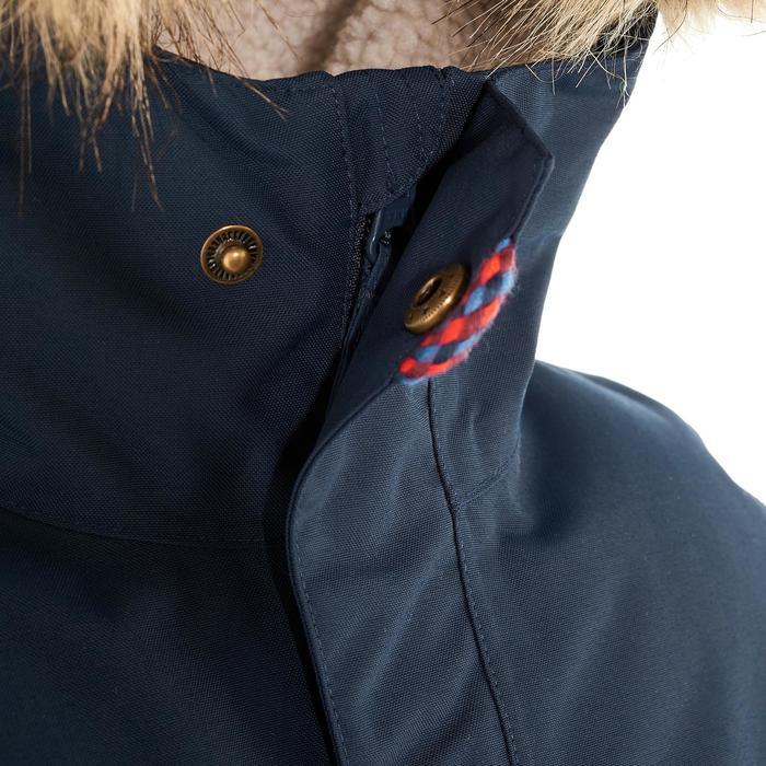 Veste chaude imperméable de randonnée Garçon XX WARM - 1010395