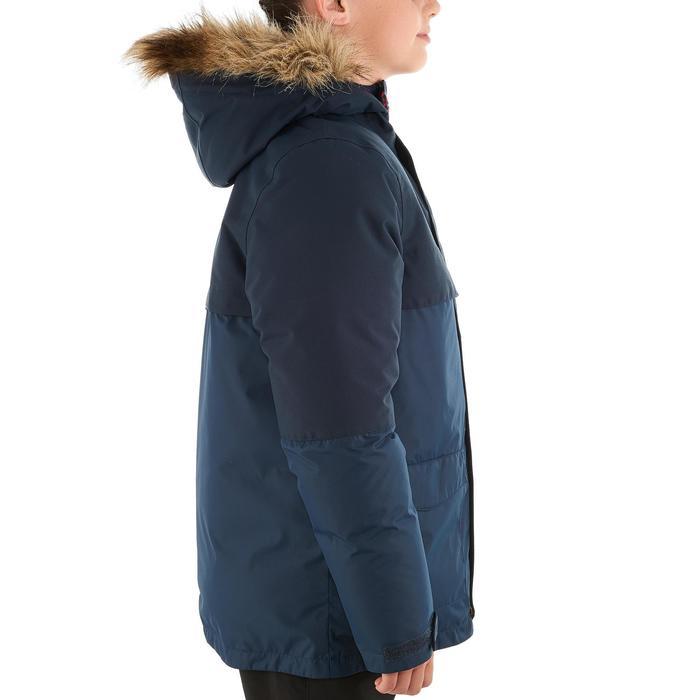 Veste chaude imperméable de randonnée Garçon XX WARM - 1010433