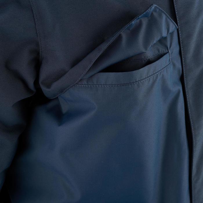Veste chaude imperméable de randonnée Garçon XX WARM - 1010456