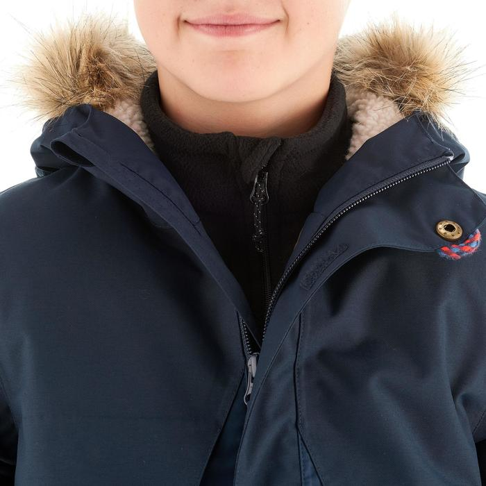 Veste chaude imperméable de randonnée Garçon XX WARM - 1010470