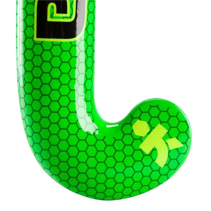 Crosse de hockey sur gazon enfant Talea 300 vert - 101048
