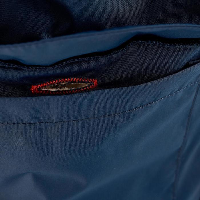 Veste chaude imperméable de randonnée Garçon XX WARM - 1010502