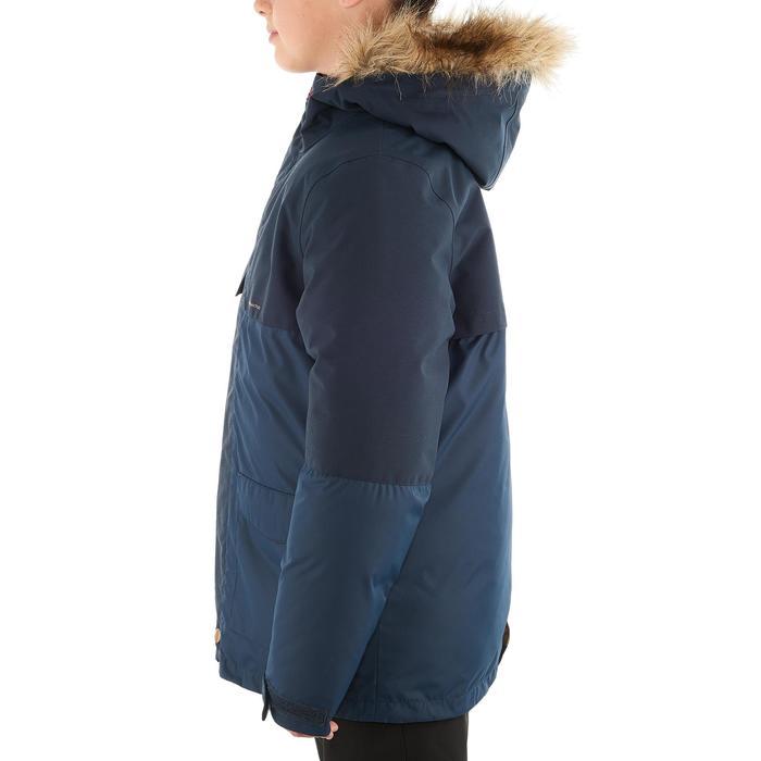 Veste chaude imperméable de randonnée Garçon XX WARM - 1010512