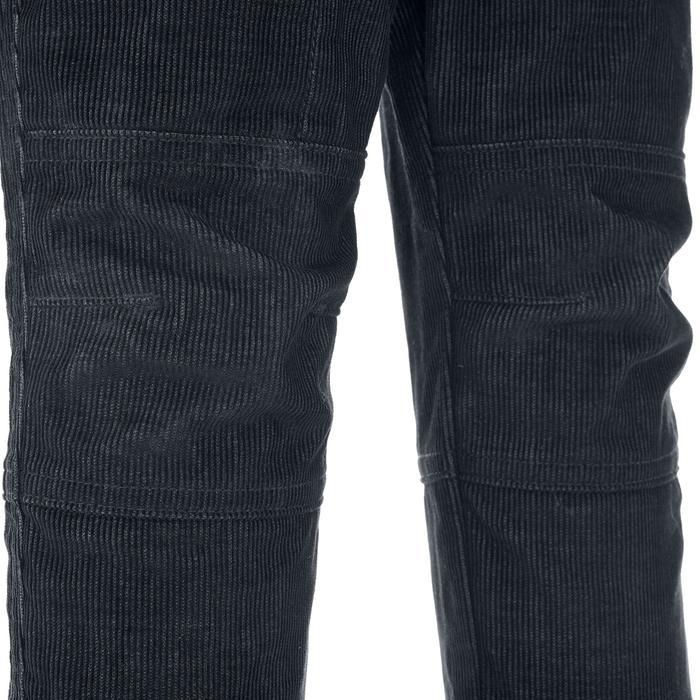 Pantalon de randonnée enfant garçon Hike 500 marine - 1010533