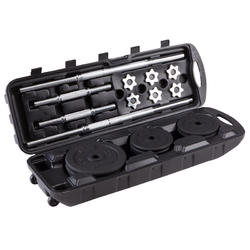 Buy Dumbbells Kit, Bars, Weights Online with 2 years warranty