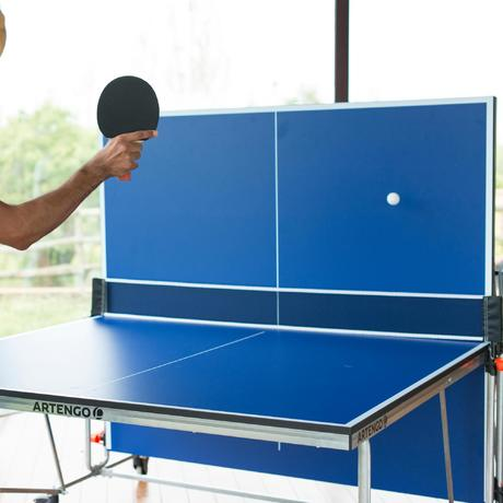 mesa de ping pong interior artengo ft 730 artengo. Black Bedroom Furniture Sets. Home Design Ideas