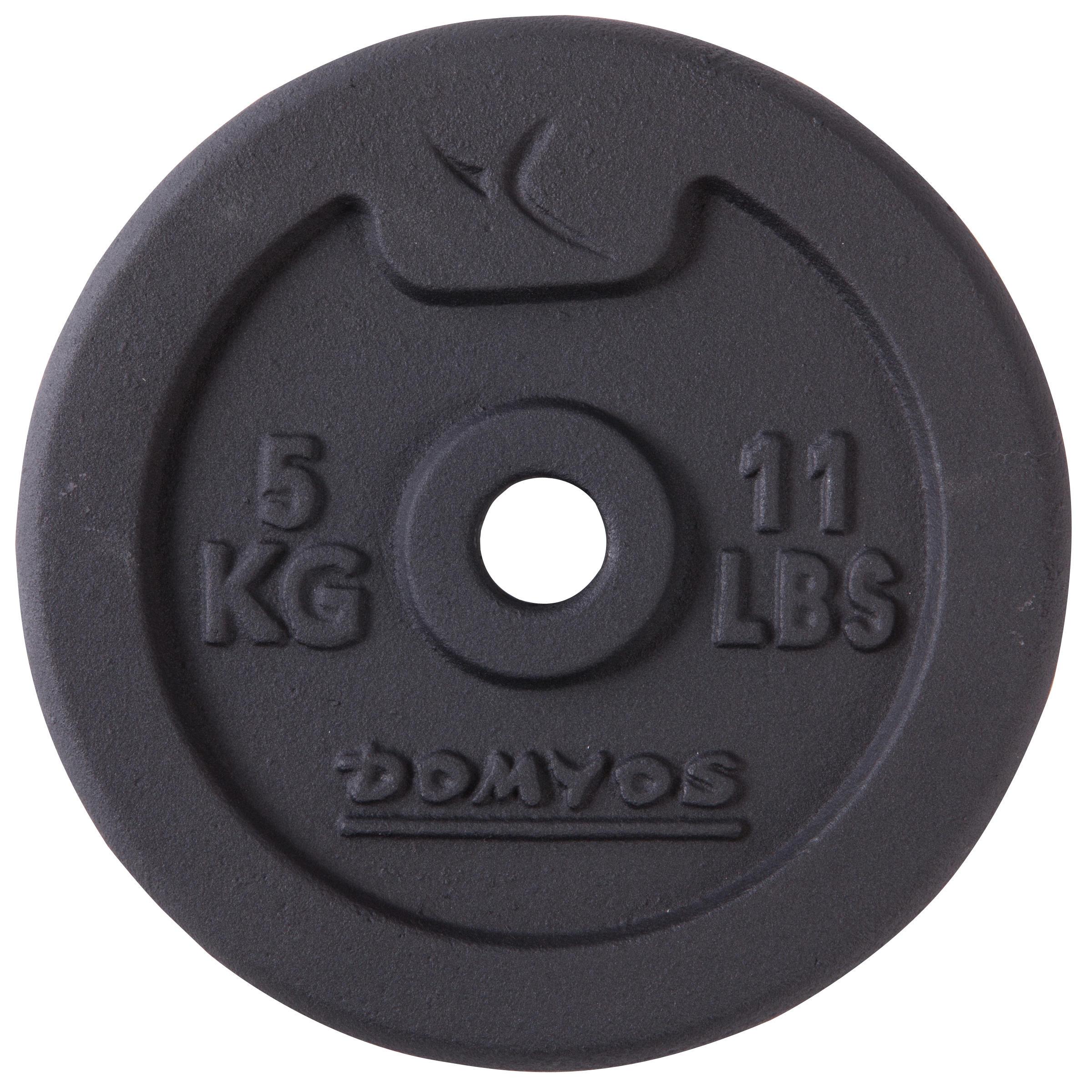 Ensemble haltères et barres musculation 50 kg