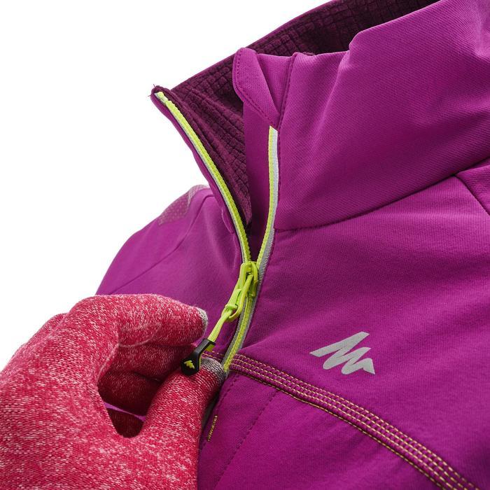 Veste de randonnée neige femme SH500 active chaude - 1010691