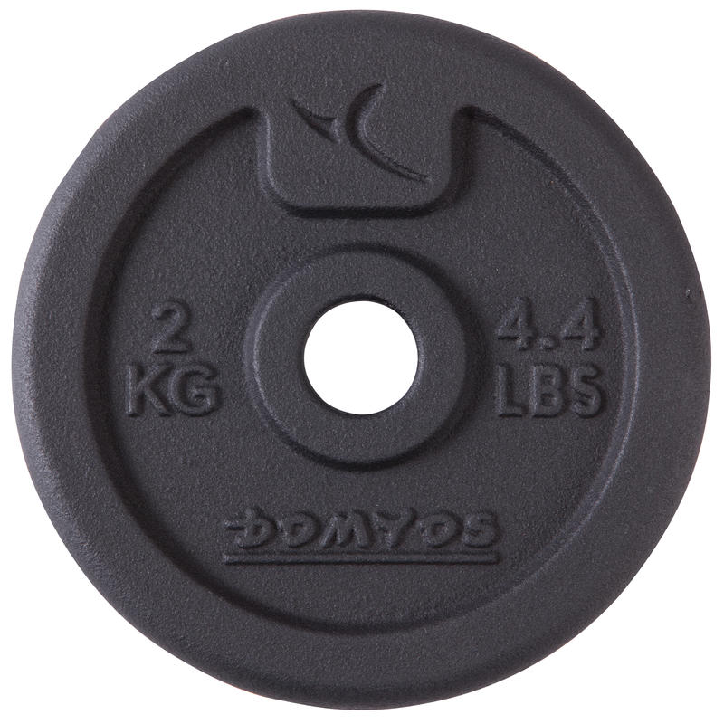 Weight Training Weight Kit 50kg
