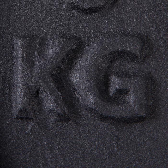 Kit haltères et barres musculation kit 50 kg - 101078