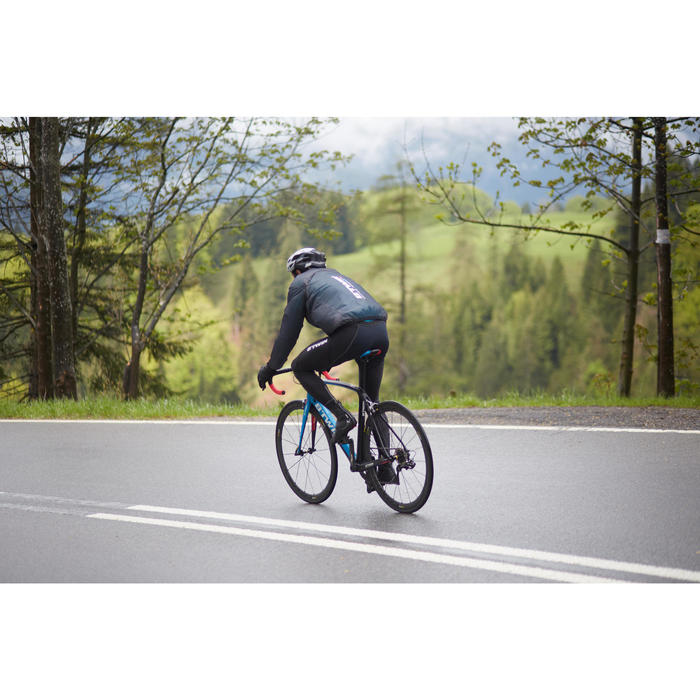 COUPE PLUIE ULTRALIGHT VELO ROUTE HOMME CYCLOSPORT - 1011150