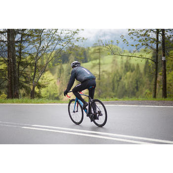 fahrrad regenjacke 900 ultralight b 39 twin decathlon. Black Bedroom Furniture Sets. Home Design Ideas