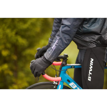 COUPE PLUIE ULTRALIGHT VELO ROUTE HOMME CYCLOSPORT - 1011175